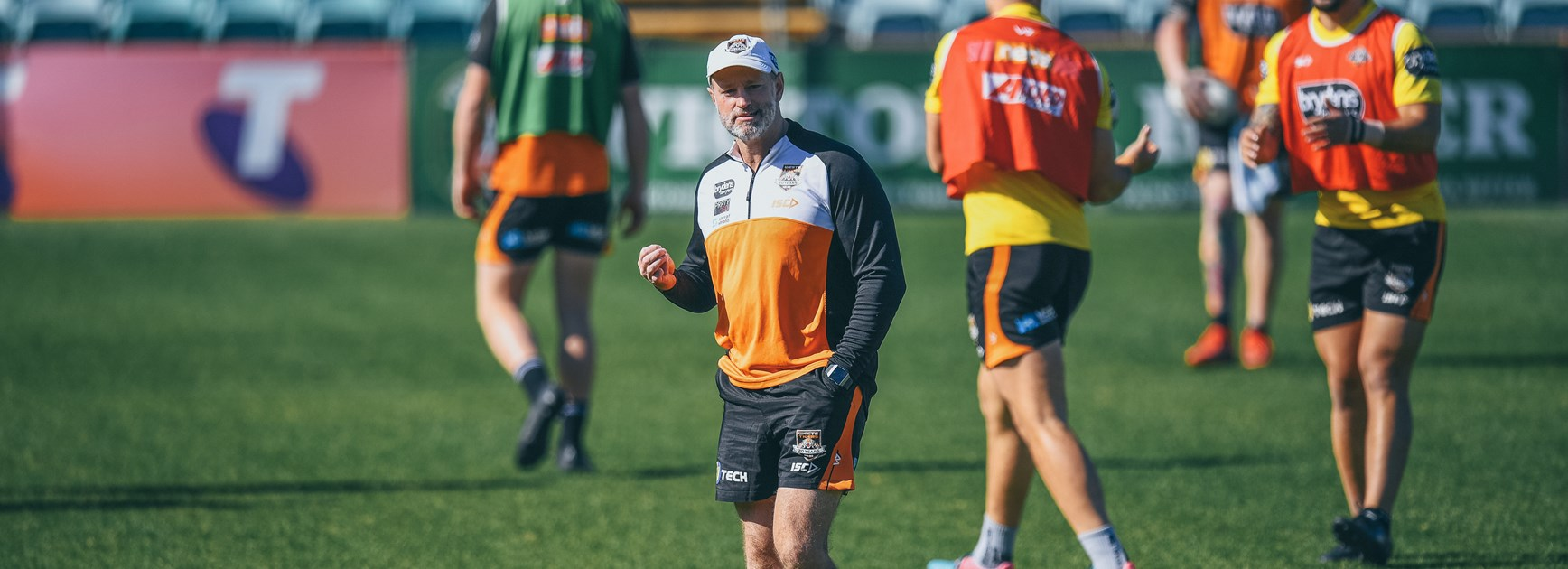 Maguire: Tigers won't be complacent against giant-killing Dogs