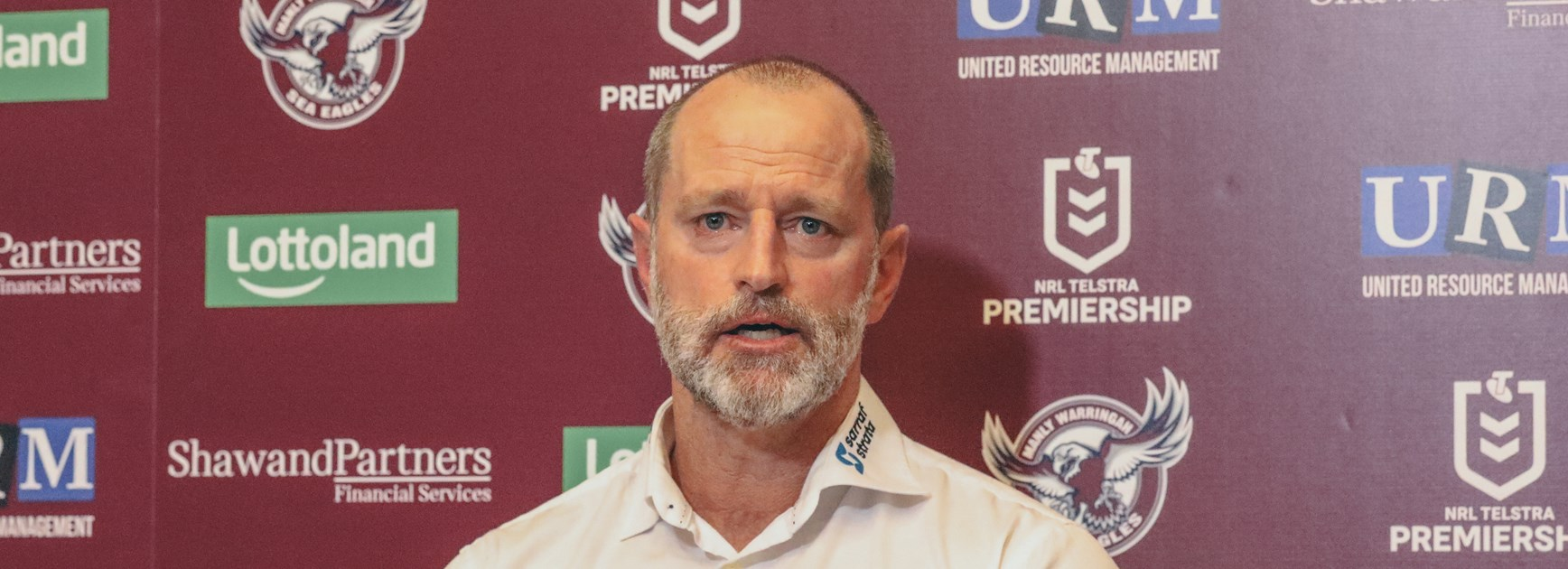 Maguire proud of hard work in trying Manly defeat