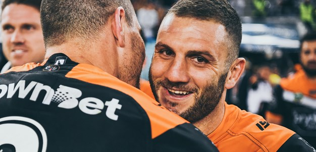 The legacy focus driving Robbie Farah in final NRL season