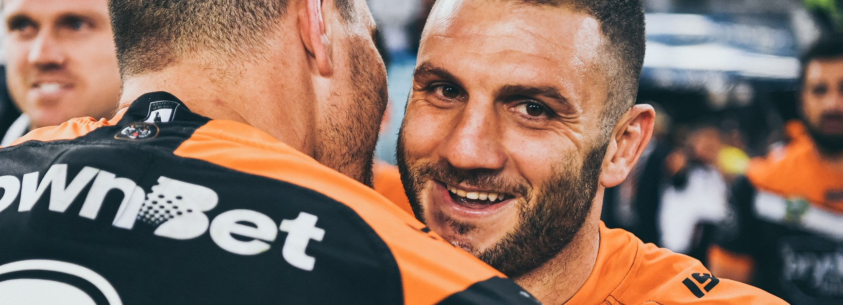 Farah indicates 2019 will be his last season