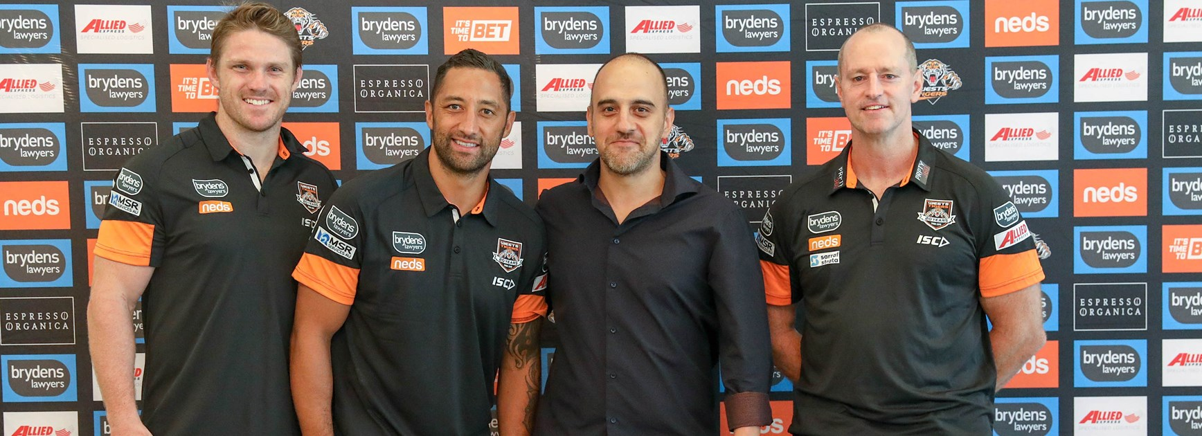 Wests Tigers announce 2019 Players Club sponsors