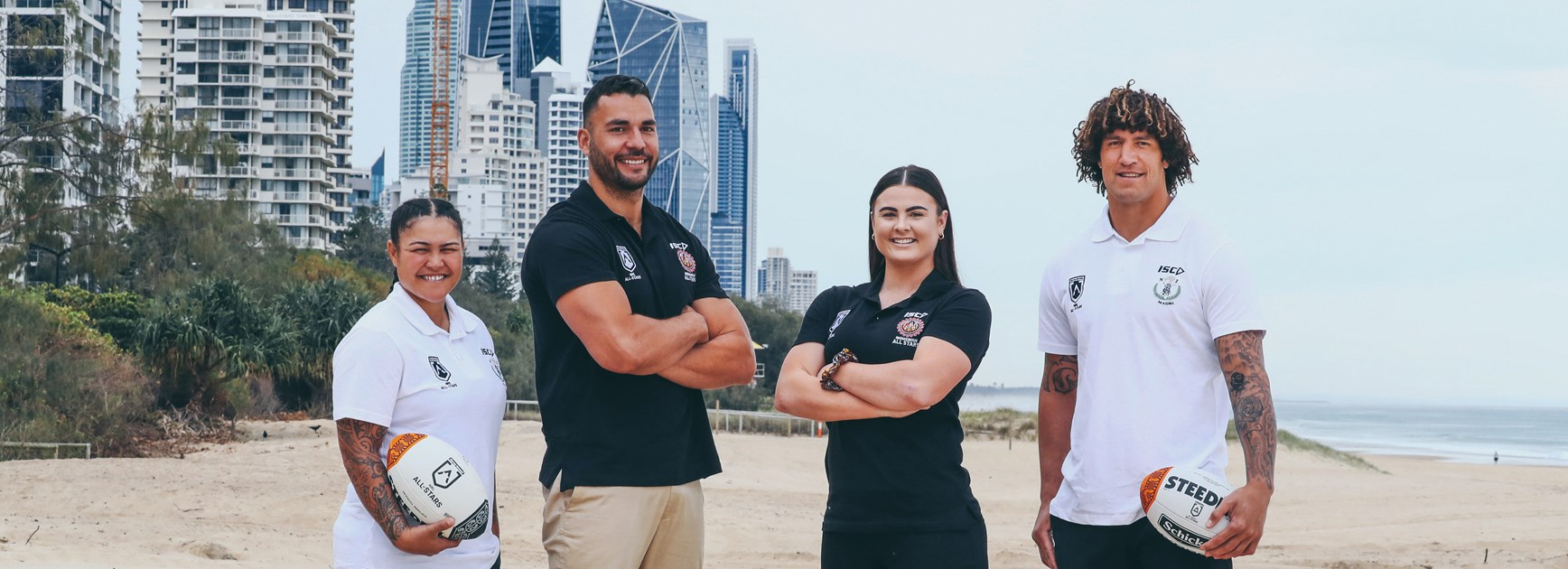 All Stars returns to where it all began on Gold Coast
