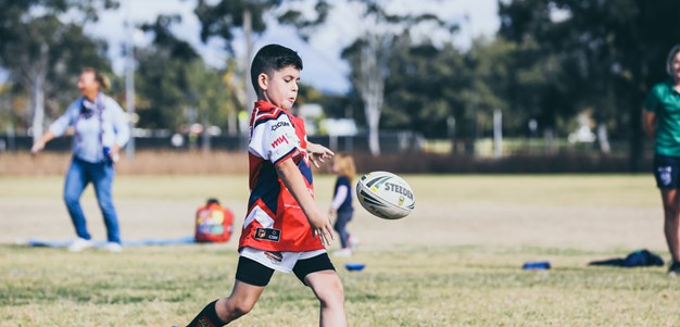 Upcoming Wests Tigers Holiday Clinics