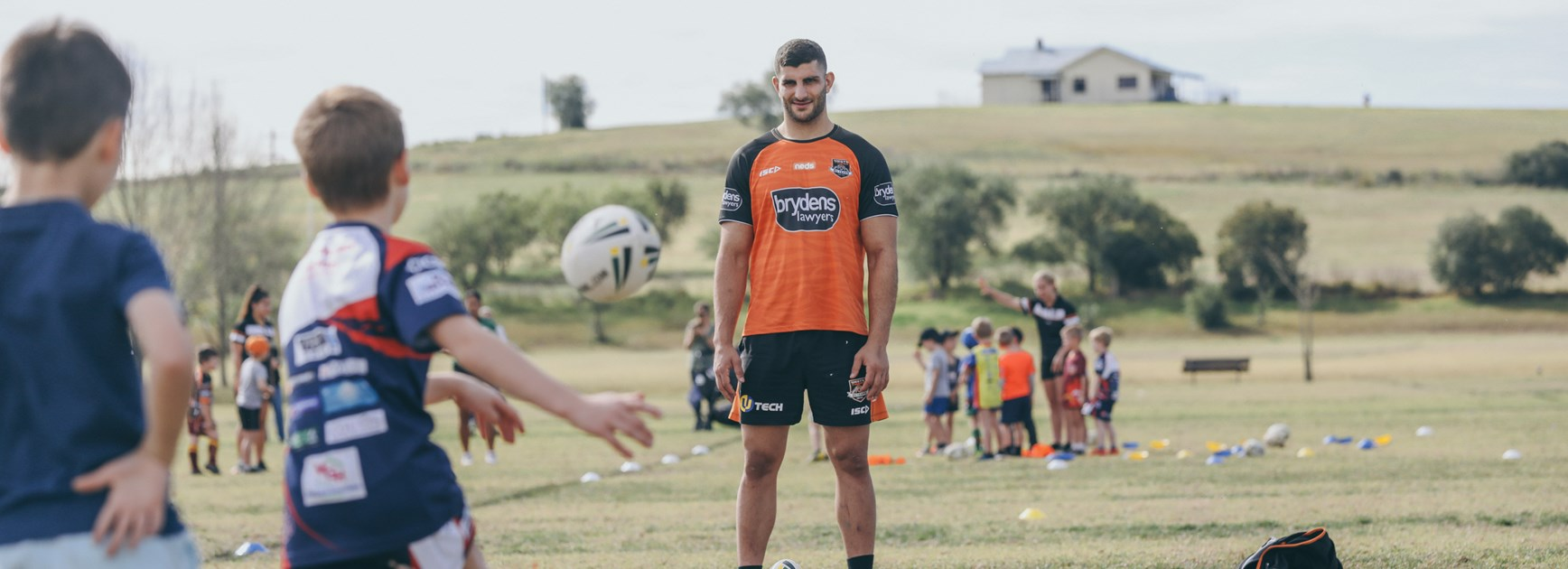 NRL launches club participation program for 2020