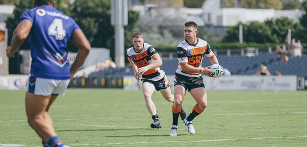 Convincing road win gets Jersey Flegg side up and running in 2019