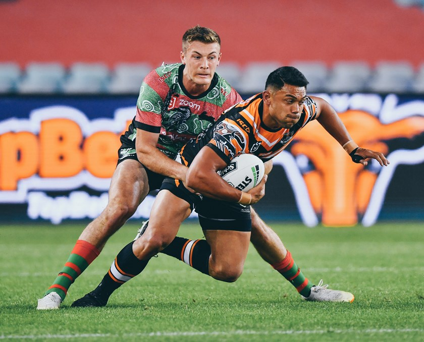 Early team news for Round 13 - Wests Tigers