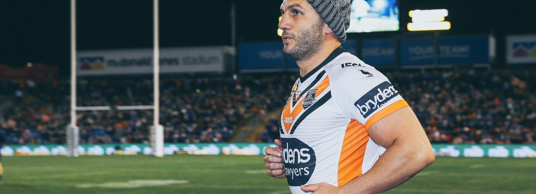 NRL Beanie For Brain Cancer Round 2019 Raises $3.1 Million