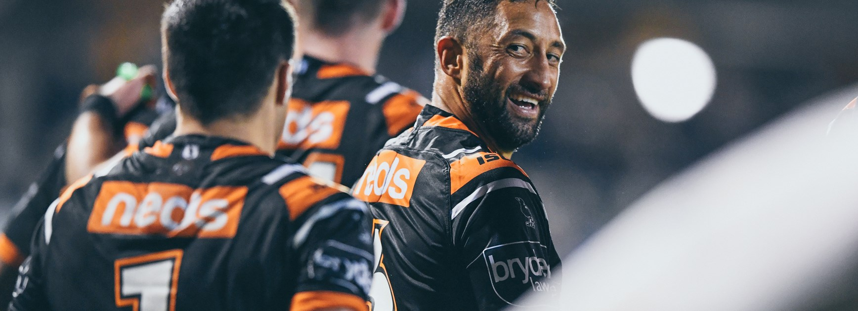 Wests Tigers 2020 draw snapshot