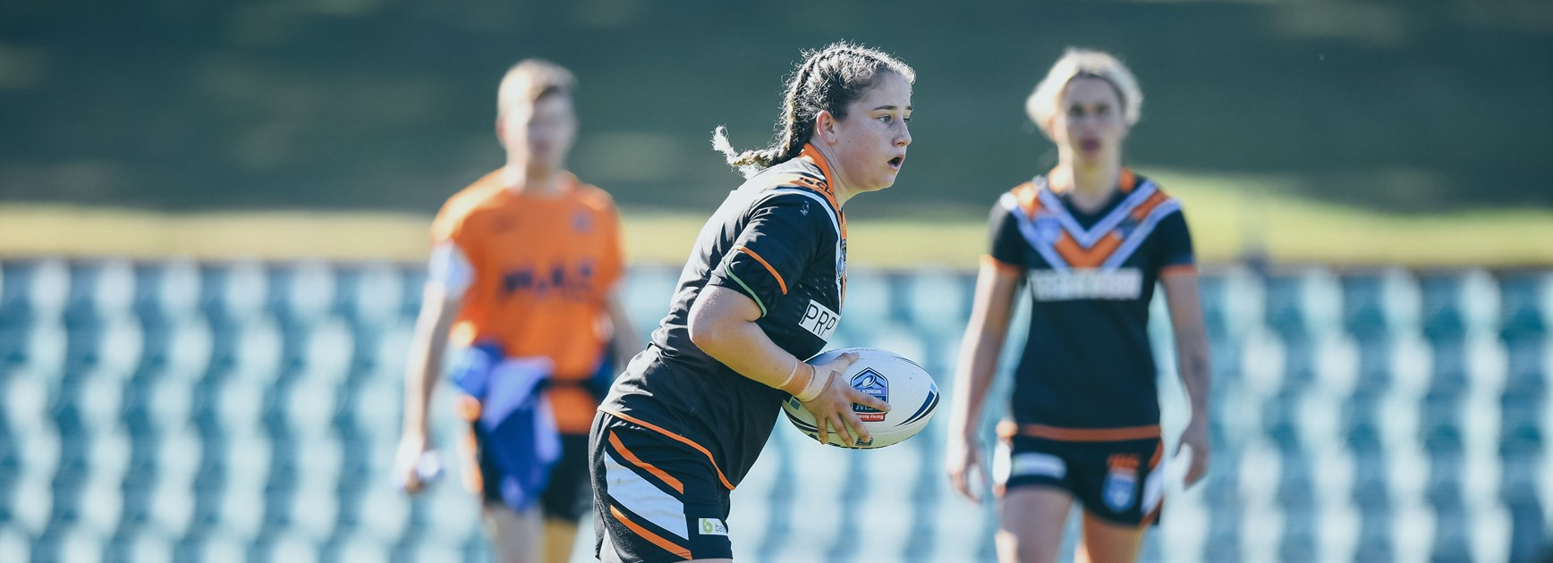 Wests Tigers women cruise to first win of the season