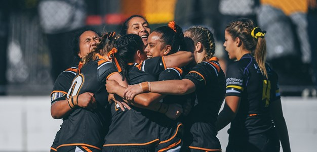 Wests Tigers go down in thrilling Grand Final qualifier