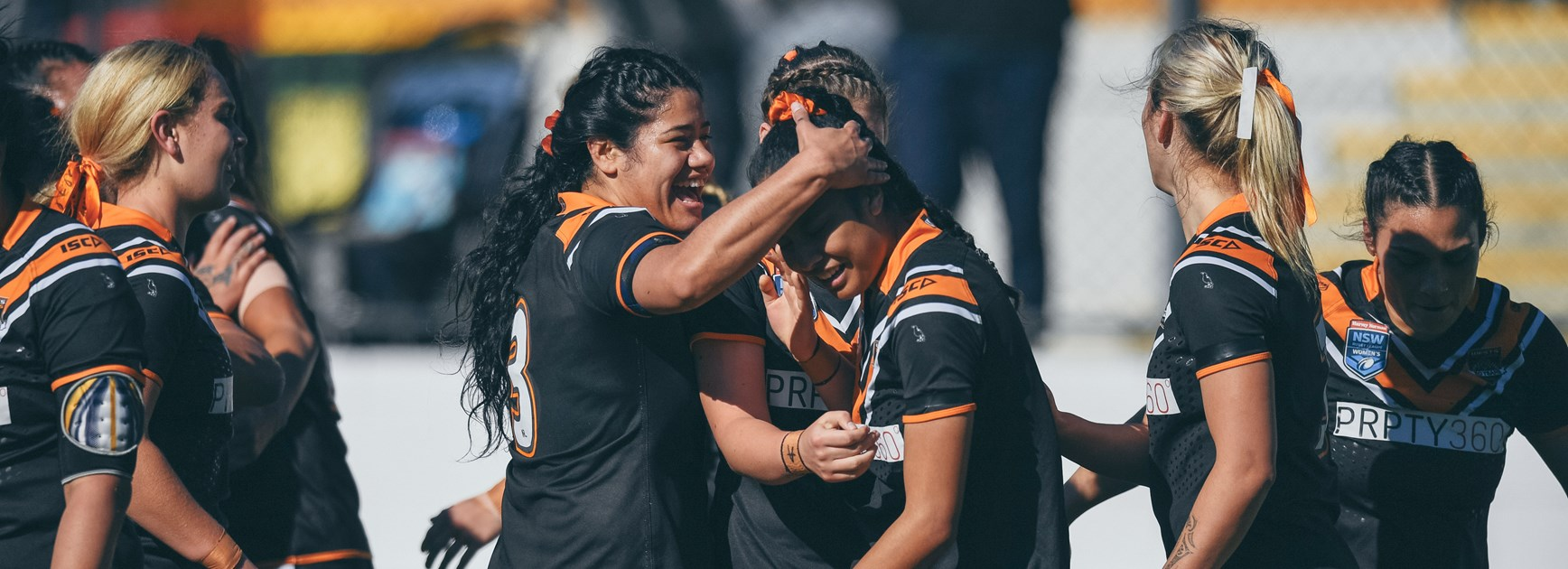 Expression of Interest: Wests Tigers Women's Program Physiotherapist