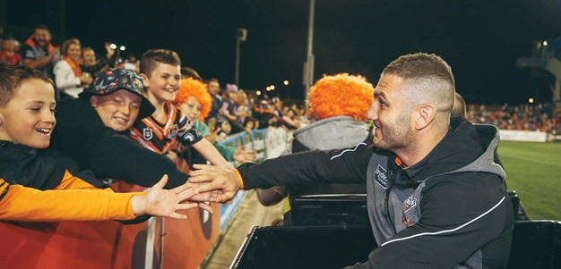 Maguire provides update on Farah availability for Leichhardt showdown