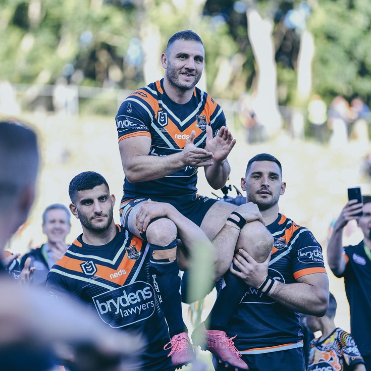 'Bring your boots just in case': How Farah's crazy fairytale unfolded