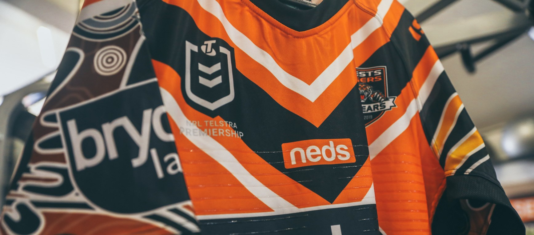 See our 2019 Indigenous Jersey!