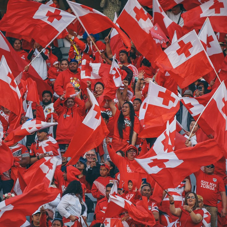 Tonga National Rugby League expelled by The IRL