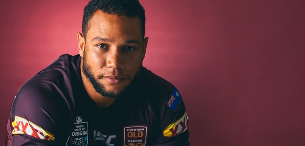 Mbye named in extended Queensland squad for 2020