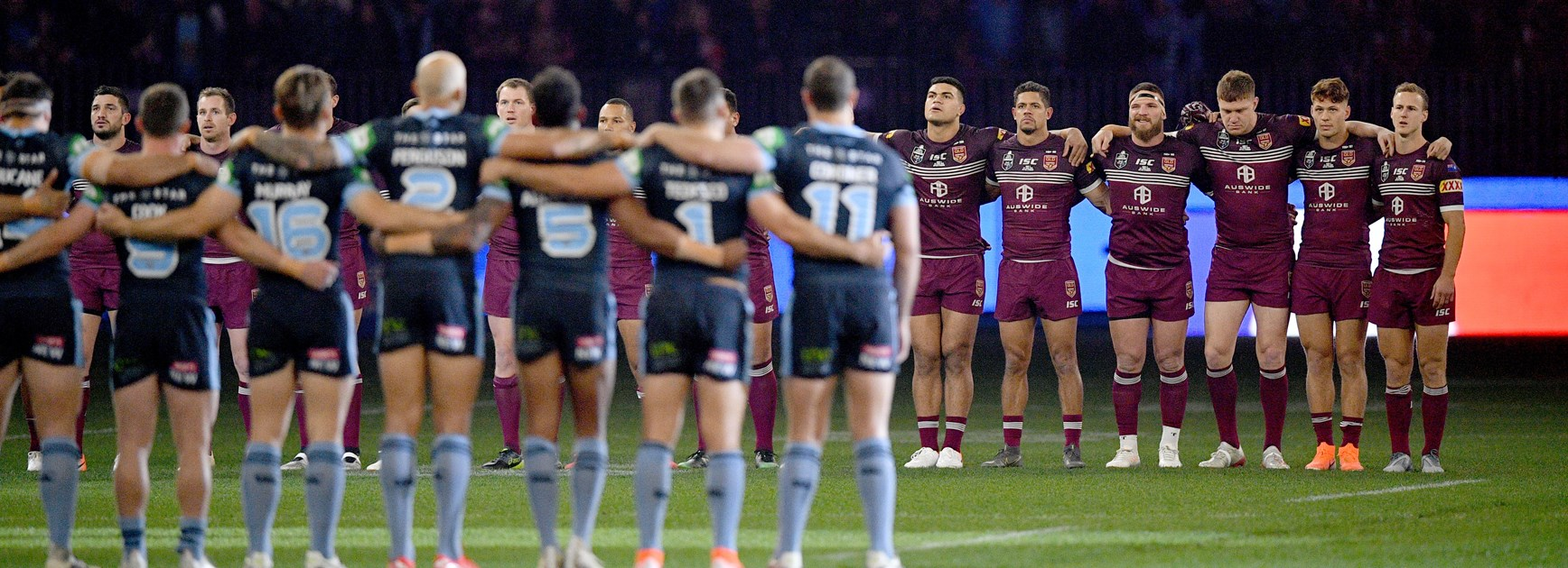 Maroons Origin 3 team options: Morgan firming to replace Ponga