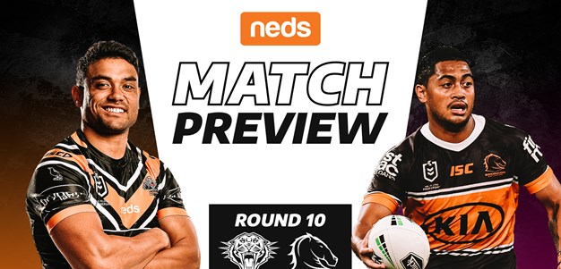 Neds Match Preview: Round 10