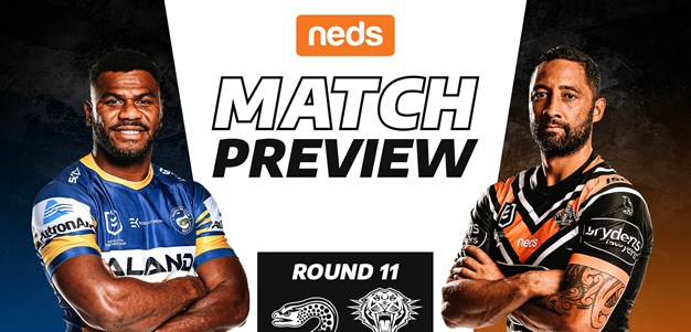 Neds Match Preview: Round 11