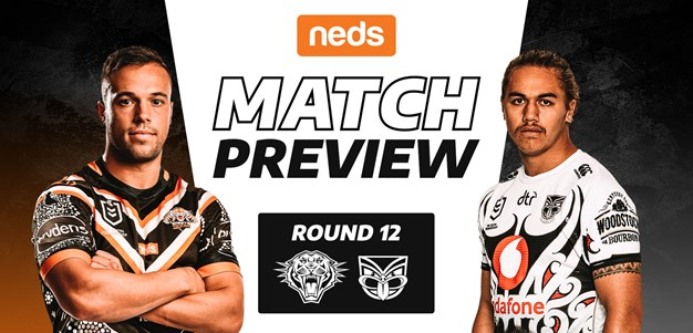 Neds Match Preview: Round 12