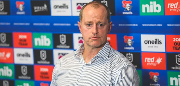 Press Conference: NRL Round 13