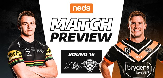 Neds Match Preview: Round 16