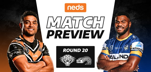 Neds Match Preview: Round 20