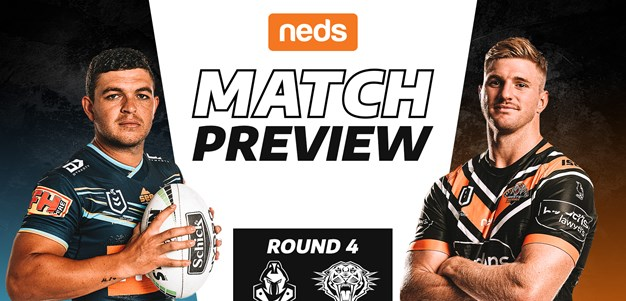 Neds Match Preview: Round 4