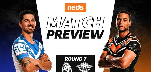 Neds Match Preview: Round 7