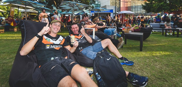 Watch Friday's game from Wests Tigers-friendly venues!