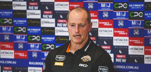 Press Conference: NRL Round 7