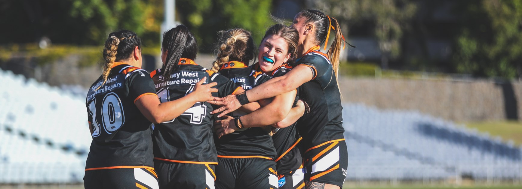 Wests Tigers women prepare for Semi Final clash