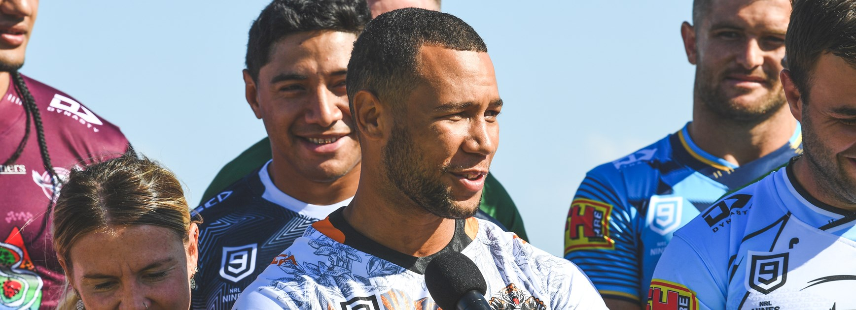 NRL Nines day two: How it all unfolded