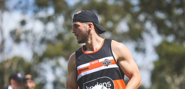 Wests Tigers 2021 NRL Squad