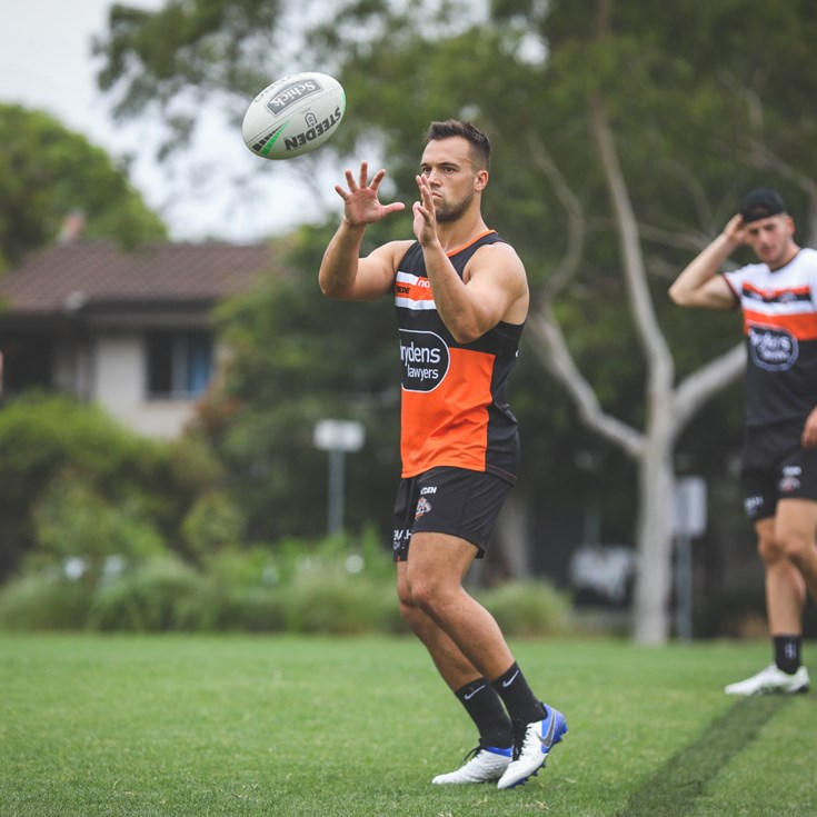 Wests Tigers 2021 NRL Fantasy guide