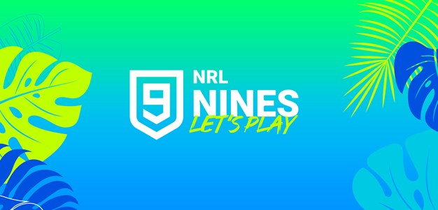 2020 NRL Perth Nines Draw
