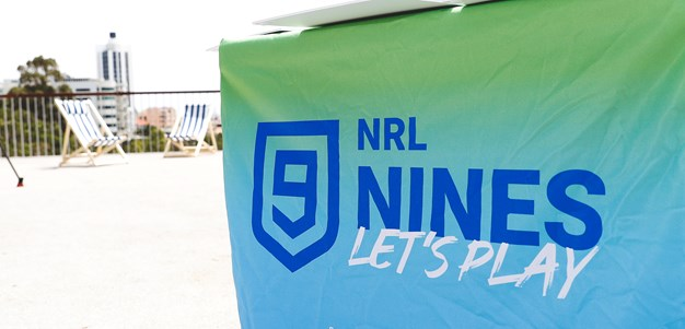 How the Perth NRL Nines will work
