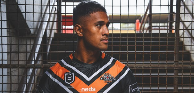 Chee Kam discharged from hospital after on-field incident