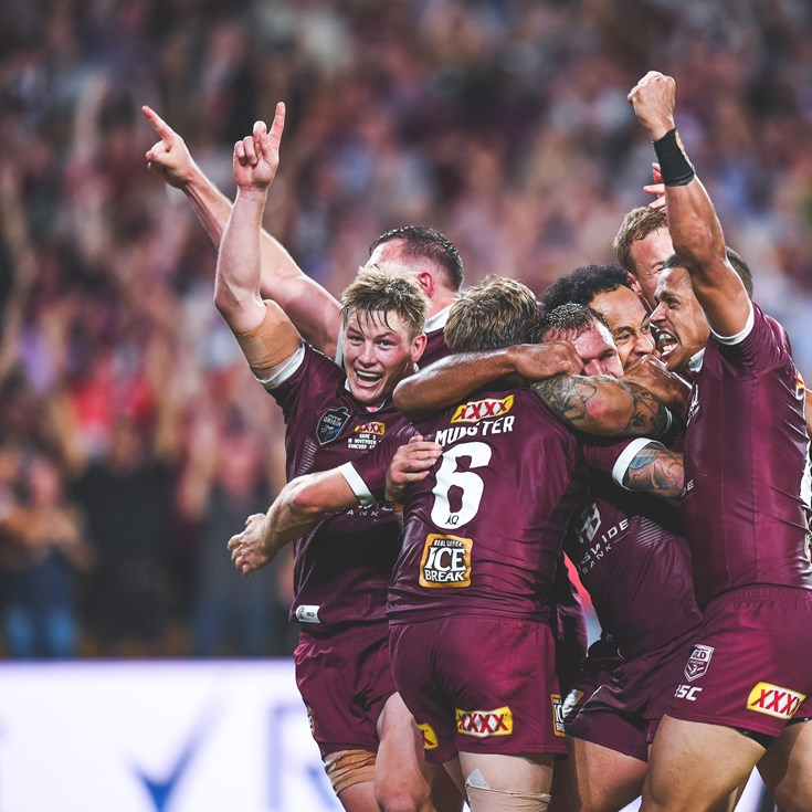 Highlights: State of Origin, Game III