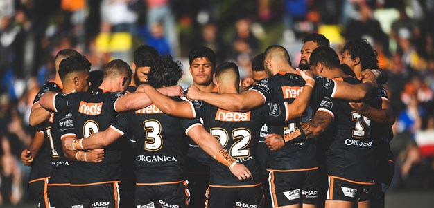 Wests Tigers rally late but Cowboys too strong at Leichhardt