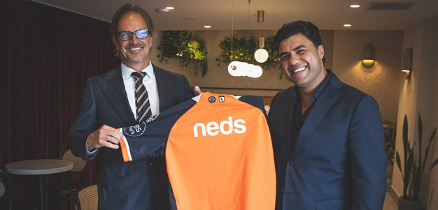 Organica partner with Wests Tigers