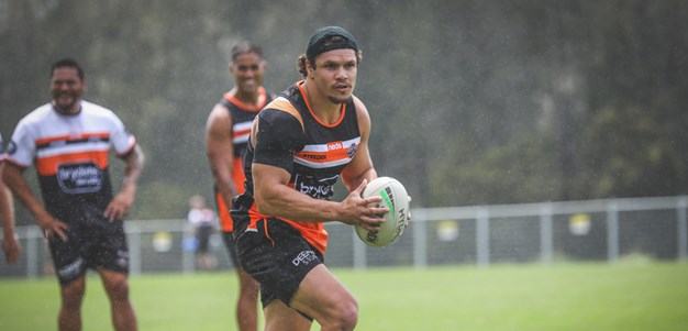 Five Wests Tigers to buy in NRL Fantasy!