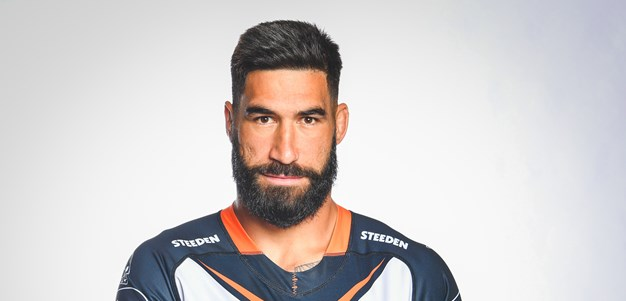 Why Tamou is one of the signings to watch in 2021