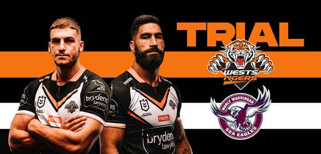 Tickets on sale for Leichhardt Oval trial match