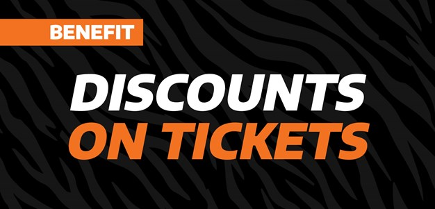 Ticketing Discount