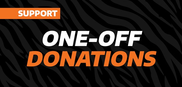 One-Off Donations