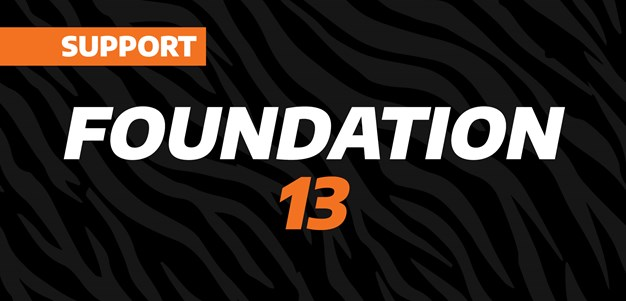 Foundation 13